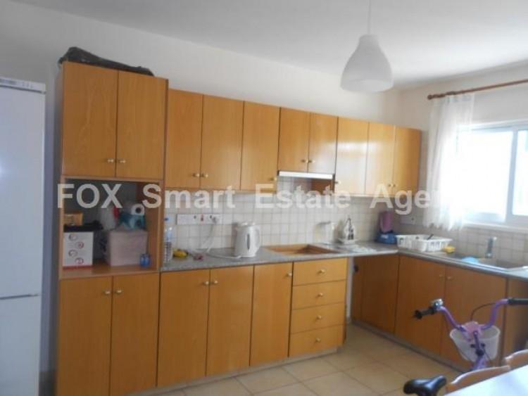 For Sale 3 Bedroom Apartment in Faneromeni , Larnaca 3