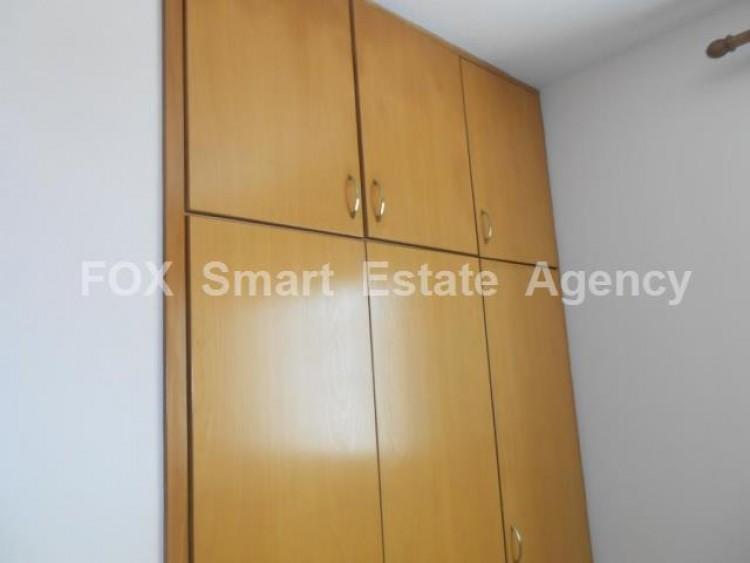 For Sale 3 Bedroom Apartment in Faneromeni , Larnaca 6