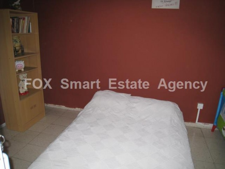 For Sale 2 Bedroom Semi-detached House in Ethnomartyras kyprianos, Nicosia 10