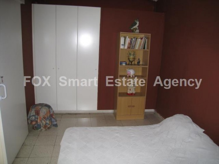 For Sale 2 Bedroom Semi-detached House in Ethnomartyras kyprianos, Nicosia 11