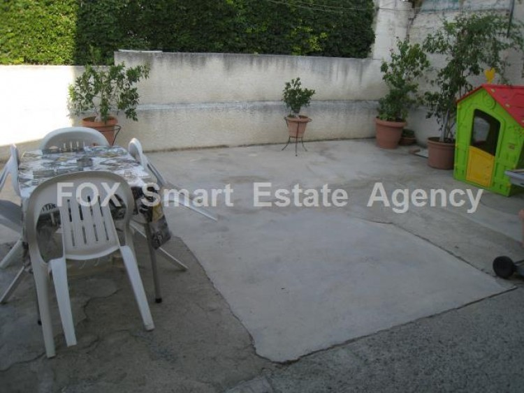 For Sale 2 Bedroom Semi-detached House in Ethnomartyras kyprianos, Nicosia 14