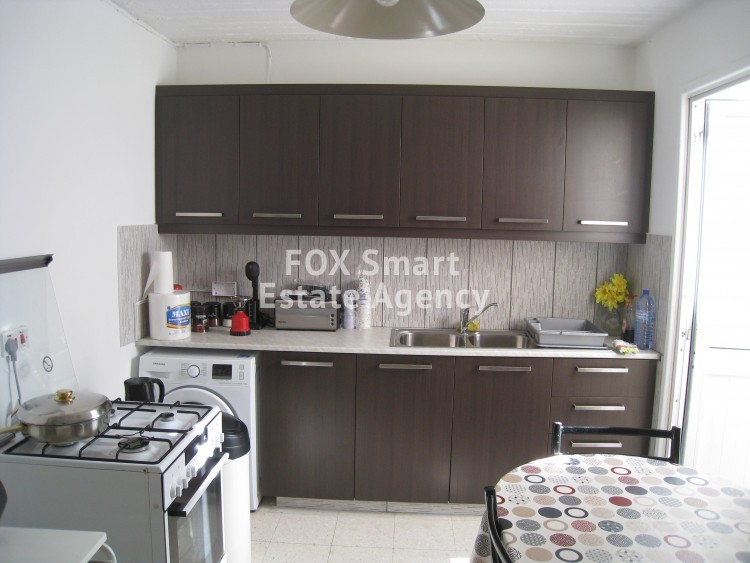 For Sale 2 Bedroom Semi-detached House in Ethnomartyras kyprianos, Nicosia 3