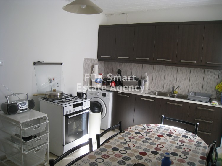 For Sale 2 Bedroom Semi-detached House in Ethnomartyras kyprianos, Nicosia 4