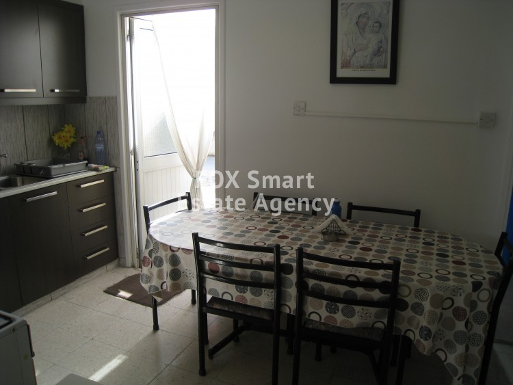 For Sale 2 Bedroom Semi-detached House in Ethnomartyras kyprianos, Nicosia 5