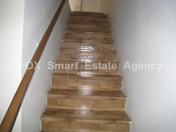 For Sale 2 Bedroom Semi-detached House in Ethnomartyras kyprianos, Nicosia 7