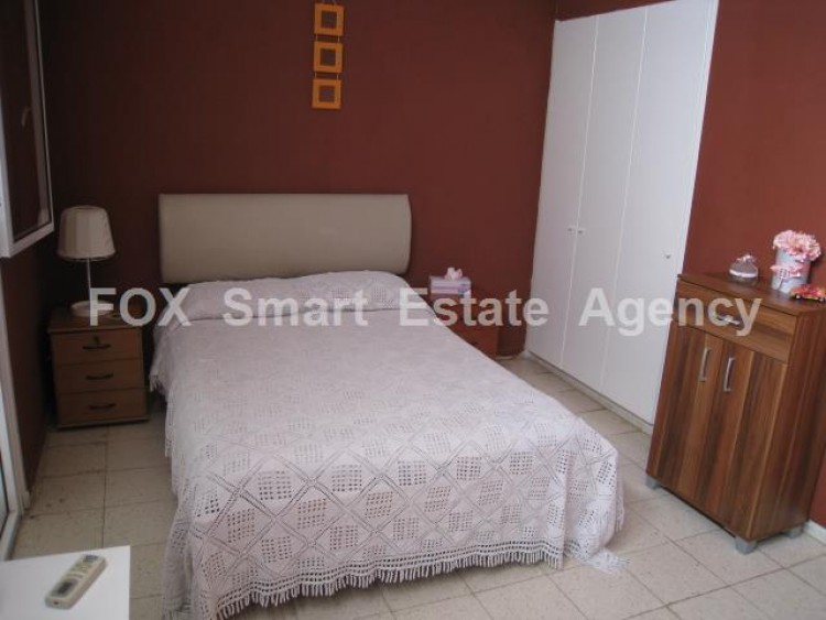 For Sale 2 Bedroom Semi-detached House in Ethnomartyras kyprianos, Nicosia 8