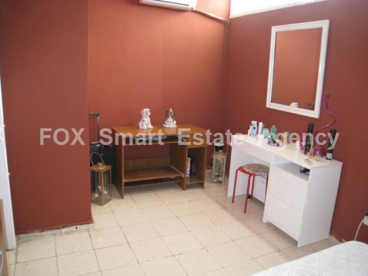 For Sale 2 Bedroom Semi-detached House in Ethnomartyras kyprianos, Nicosia 9