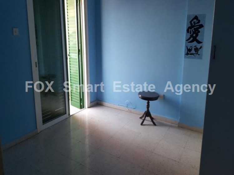 For Sale 3 Bedroom Maisonette House in Tsiakkilero area, Tsakilero, Larnaca 10