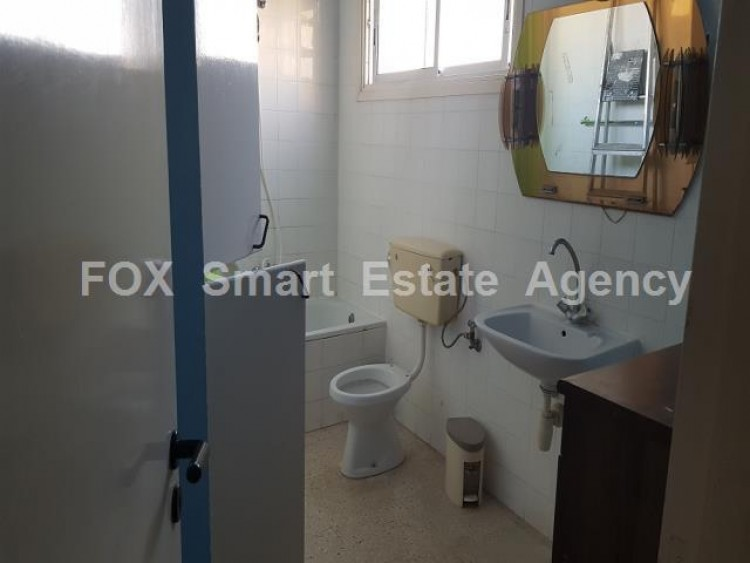 For Sale 3 Bedroom Maisonette House in Tsiakkilero area, Tsakilero, Larnaca 11