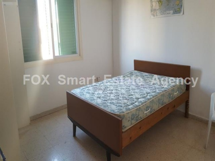 For Sale 3 Bedroom Maisonette House in Tsiakkilero area, Tsakilero, Larnaca 12