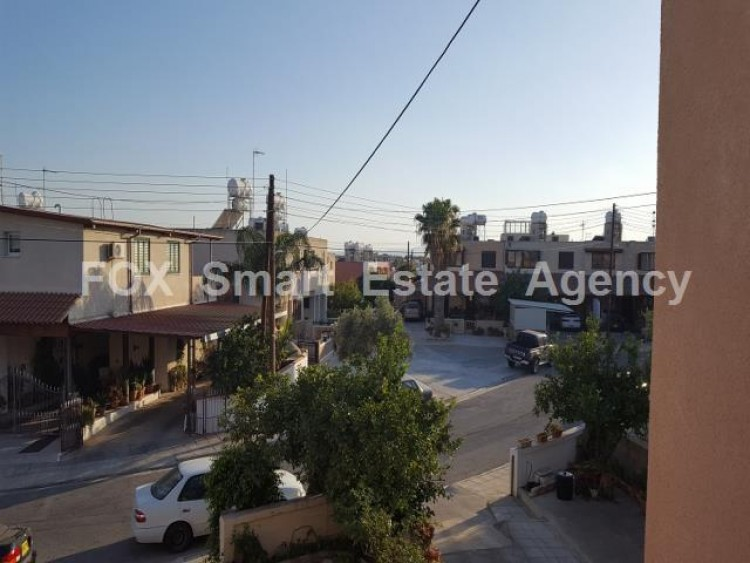 For Sale 3 Bedroom Maisonette House in Tsiakkilero area, Tsakilero, Larnaca 14