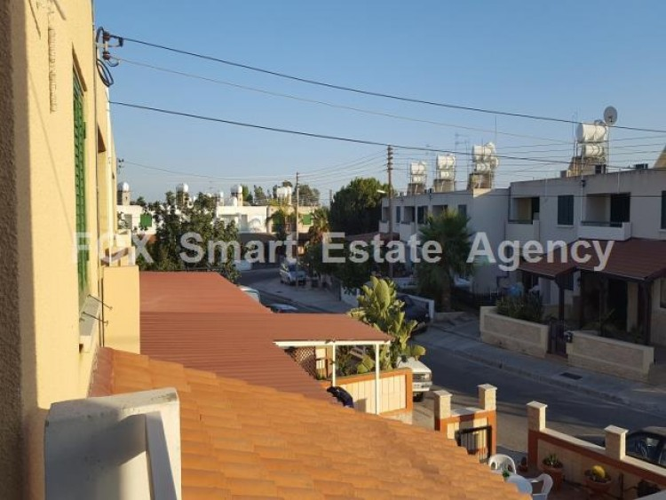 For Sale 3 Bedroom Maisonette House in Tsiakkilero area, Tsakilero, Larnaca 15