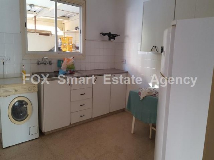 For Sale 3 Bedroom Maisonette House in Tsiakkilero area, Tsakilero, Larnaca 4