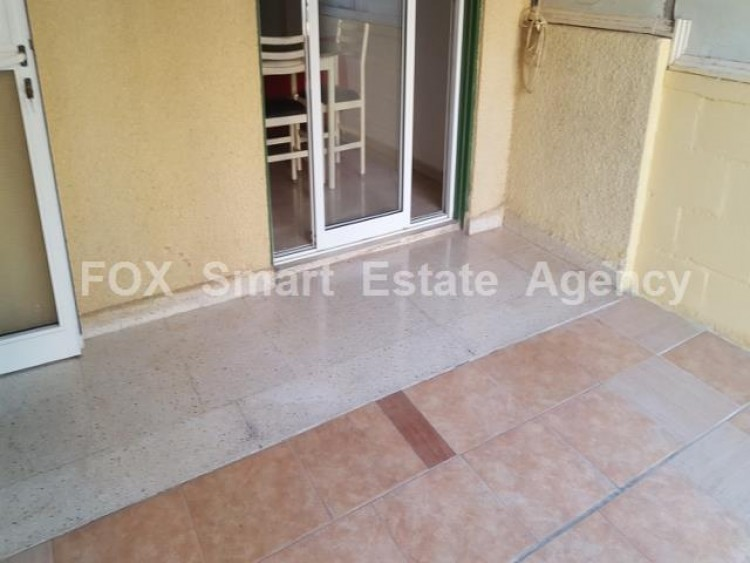 For Sale 3 Bedroom Maisonette House in Tsiakkilero area, Tsakilero, Larnaca 5