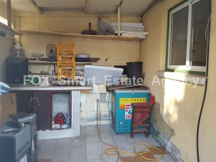 For Sale 3 Bedroom Maisonette House in Tsiakkilero area, Tsakilero, Larnaca 6