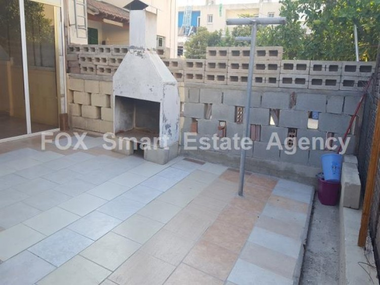 For Sale 3 Bedroom Maisonette House in Tsiakkilero area, Tsakilero, Larnaca 7