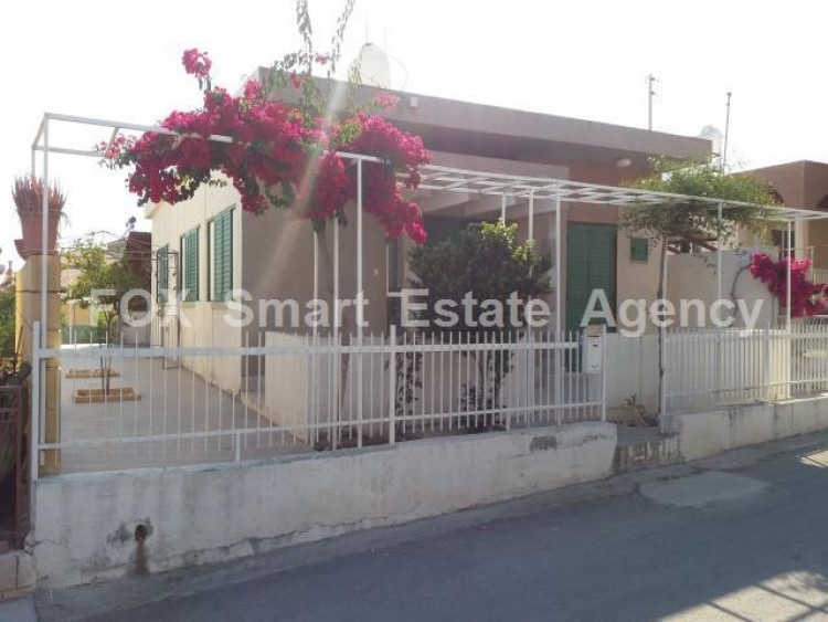 For Sale 3 Bedroom  House in Maroni, Larnaca
