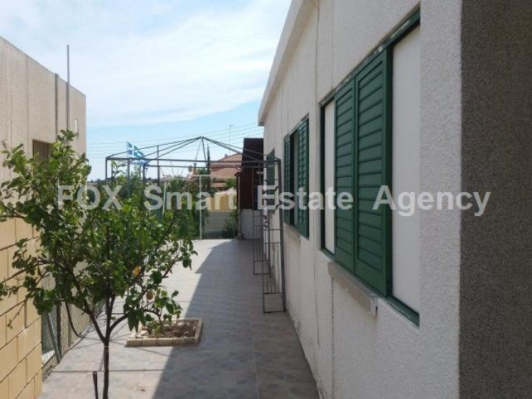 For Sale 3 Bedroom  House in Maroni, Larnaca 14