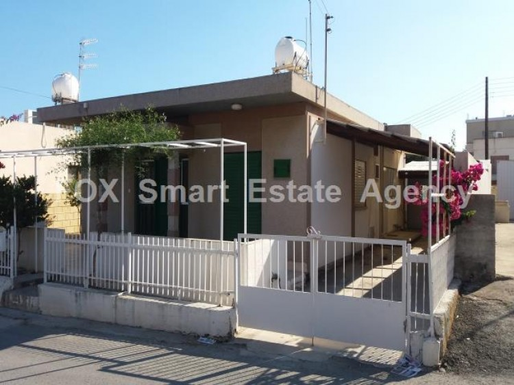 For Sale 3 Bedroom  House in Maroni, Larnaca 2