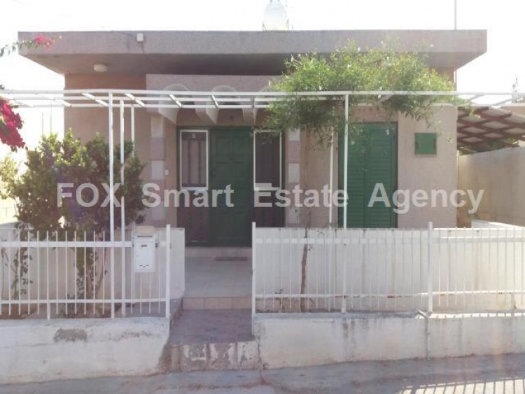 For Sale 3 Bedroom  House in Maroni, Larnaca 3