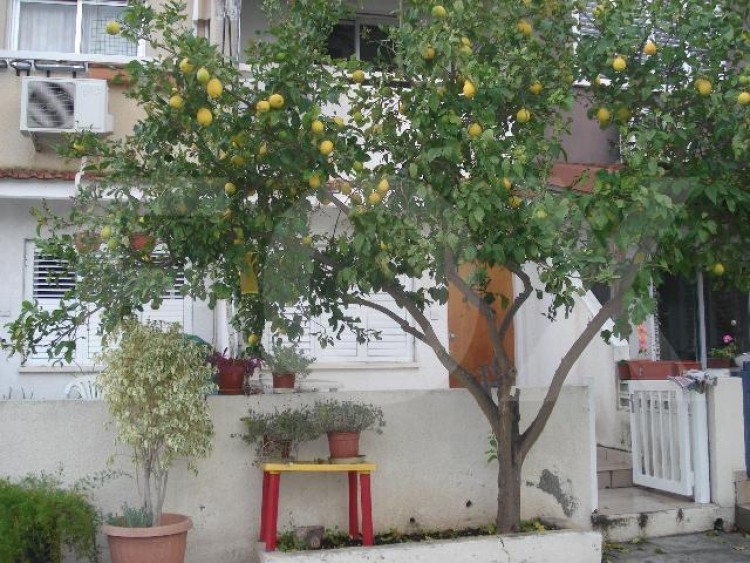 For Sale 2 Bedroom Maisonette in Strovolos, Nicosia 12