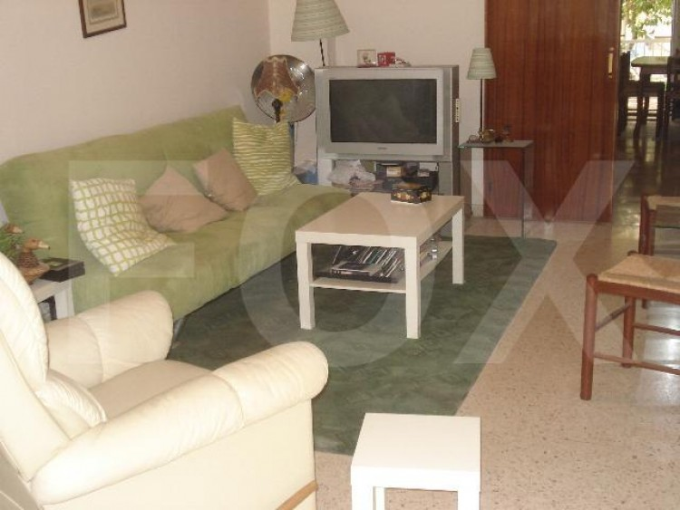For Sale 2 Bedroom Maisonette in Strovolos, Nicosia 2