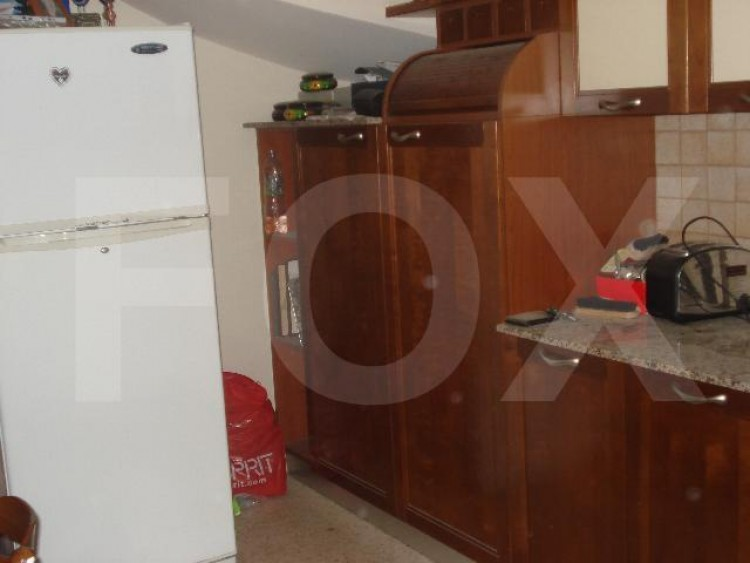 For Sale 2 Bedroom Maisonette in Strovolos, Nicosia 6