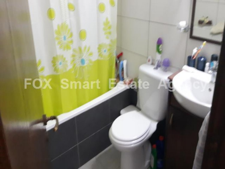 For Sale 2 Bedroom Maisonette House in Oroklini, Voroklini (oroklini), Larnaca