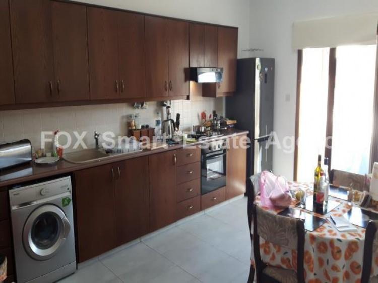 For Sale 2 Bedroom Maisonette House in Oroklini, Voroklini (oroklini), Larnaca 10