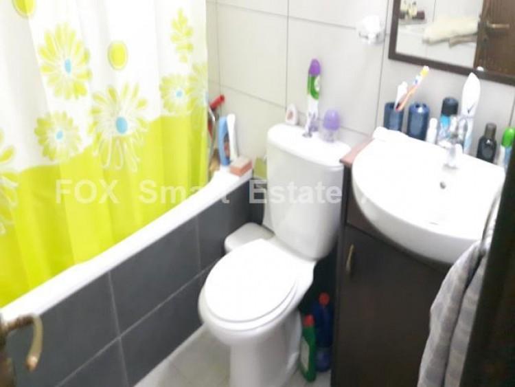 For Sale 2 Bedroom Maisonette House in Oroklini, Voroklini (oroklini), Larnaca 2