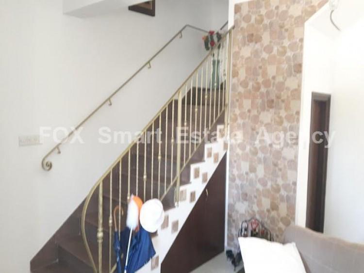 For Sale 2 Bedroom Maisonette House in Oroklini, Voroklini (oroklini), Larnaca 5
