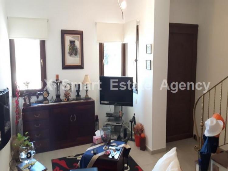 For Sale 2 Bedroom Maisonette House in Oroklini, Voroklini (oroklini), Larnaca 8
