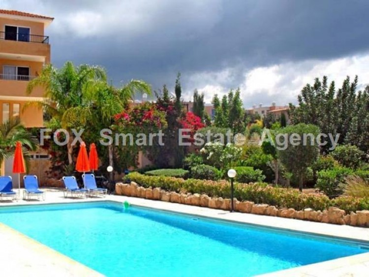 For Sale 2 Bedroom Maisonette House in Peyia, Pegeia, Paphos