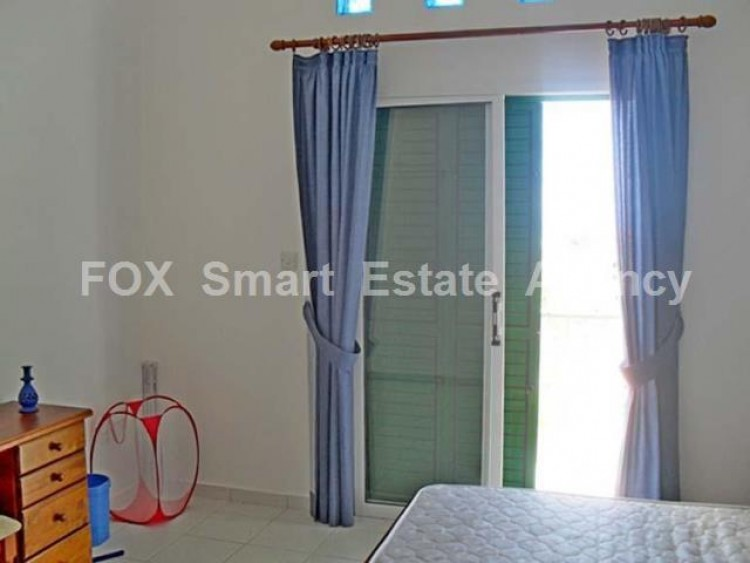 For Sale 2 Bedroom Maisonette House in Peyia, Pegeia, Paphos 4