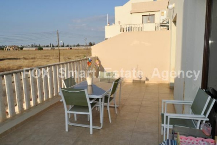 For Sale 3 Bedroom Apartment in Liopetri, Famagusta 3