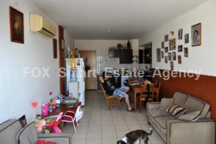 For Sale 3 Bedroom Apartment in Liopetri, Famagusta 9
