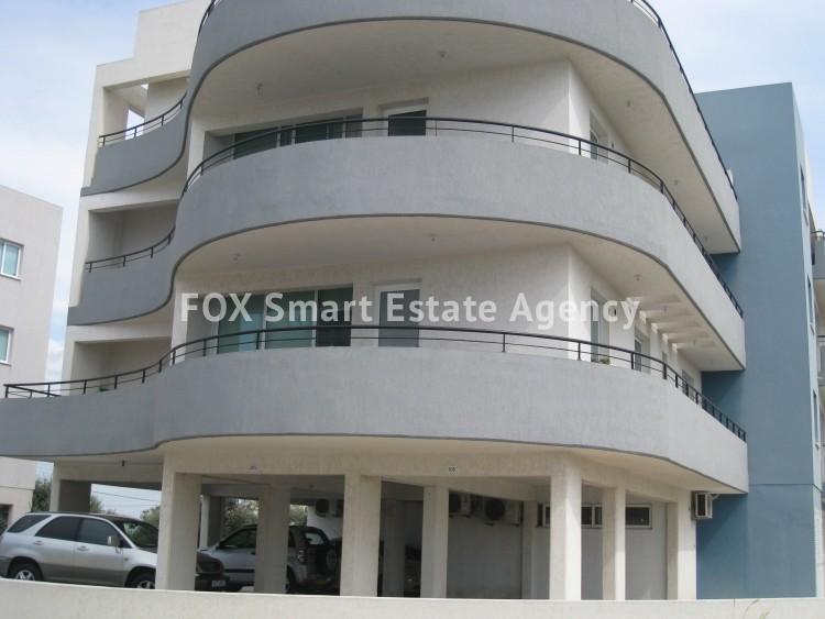 For Sale 1 Bedroom Apartment in Lakatameia, Nicosia 2
