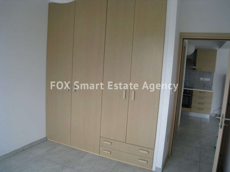 For Sale 1 Bedroom Apartment in Lakatameia, Nicosia 4