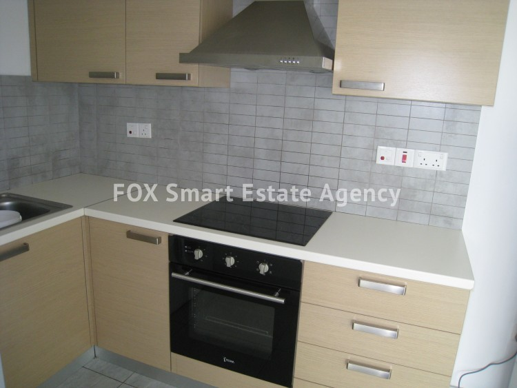 For Sale 1 Bedroom Apartment in Lakatameia, Nicosia 7