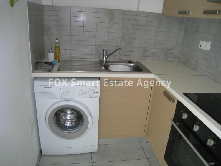 For Sale 1 Bedroom Apartment in Lakatameia, Nicosia 8