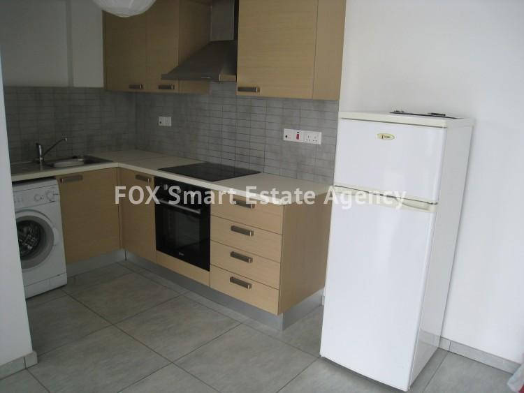 For Sale 1 Bedroom Apartment in Lakatameia, Nicosia 9