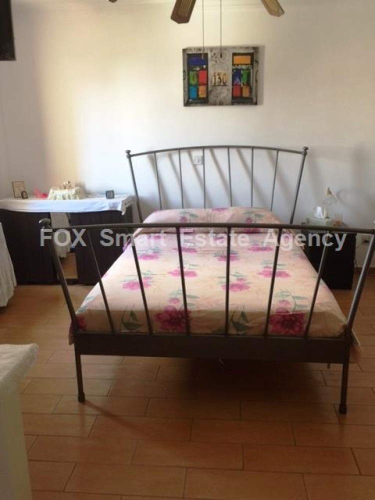 For Sale 2 Bedroom Top floor Apartment in Chriseleousa, Strovolos, Nicosia 11