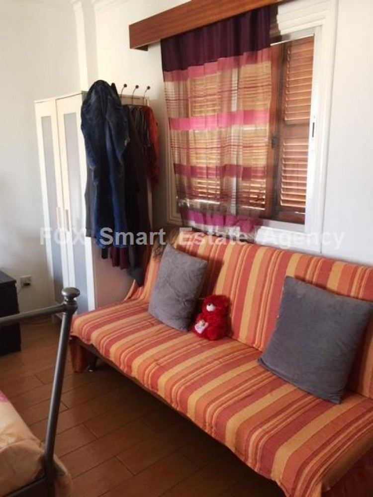 For Sale 2 Bedroom Top floor Apartment in Chriseleousa, Strovolos, Nicosia 12