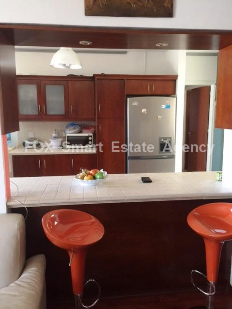 For Sale 2 Bedroom Top floor Apartment in Chriseleousa, Strovolos, Nicosia 4