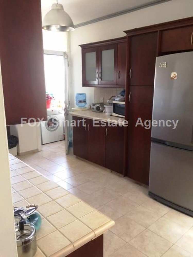 For Sale 2 Bedroom Top floor Apartment in Chriseleousa, Strovolos, Nicosia 5