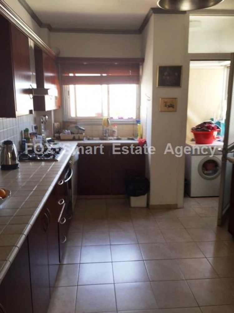 For Sale 2 Bedroom Top floor Apartment in Chriseleousa, Strovolos, Nicosia 6