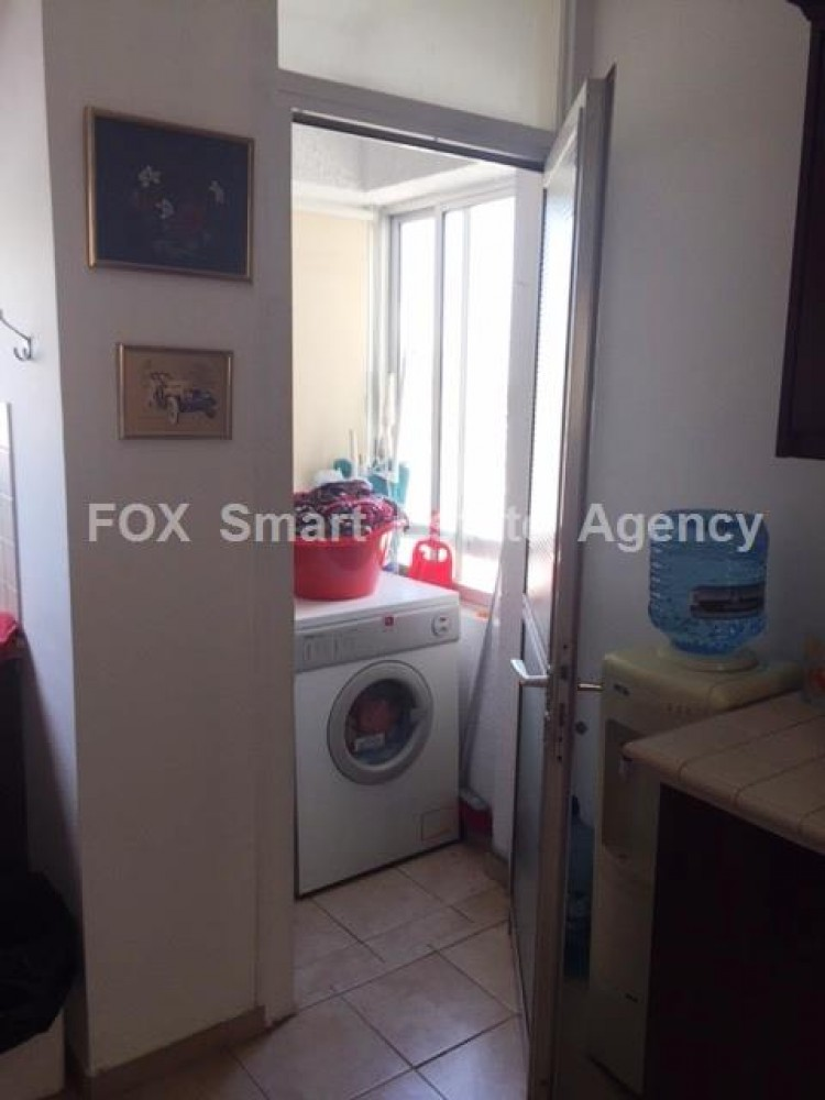 For Sale 2 Bedroom Top floor Apartment in Chriseleousa, Strovolos, Nicosia 7