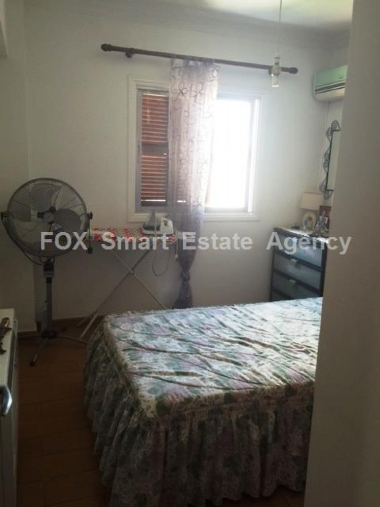 For Sale 2 Bedroom Top floor Apartment in Chriseleousa, Strovolos, Nicosia 8