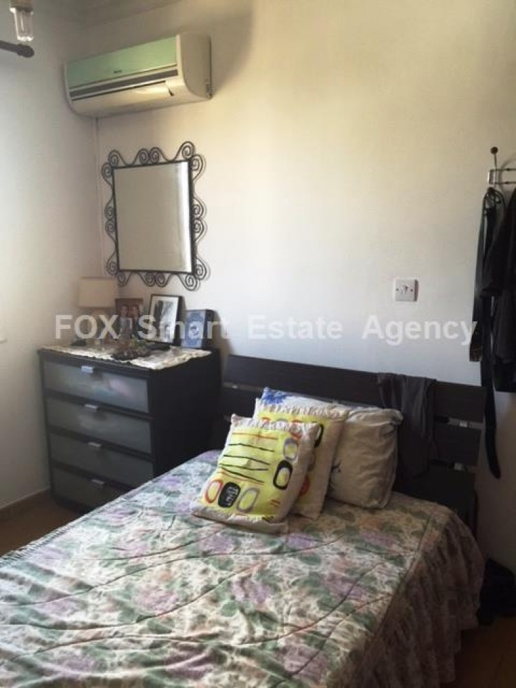 For Sale 2 Bedroom Top floor Apartment in Chriseleousa, Strovolos, Nicosia 9