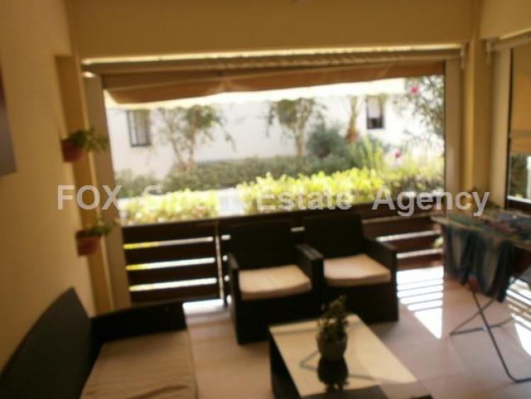 For Sale 2 Bedroom Apartment in Tersefanou, Larnaca 3